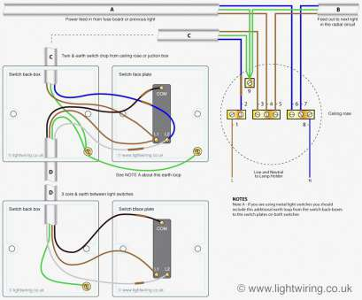 2 way switch light wiring diagram Great Of Load Light Switch Wiring Diagram 2, Staircase Best 2, Switch Light Wiring Diagram Cleaver Great Of Load Light Switch Wiring Diagram 2, Staircase Best Images
