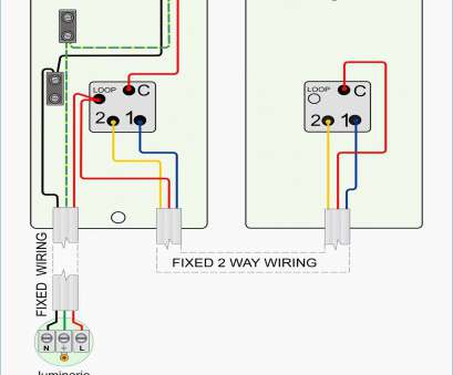 2 way switch light wiring diagram Light Wiring Diagram 2, Switch Best Sample Emergency, Simple 2, Switch Light Wiring Diagram Perfect Light Wiring Diagram 2, Switch Best Sample Emergency, Simple Collections