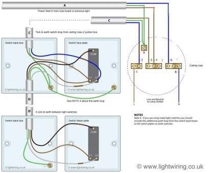 2 way switch wiring uk 2, switch, lights, how, Overclockers UK Forums 9 Nice 2, Switch Wiring Uk Collections