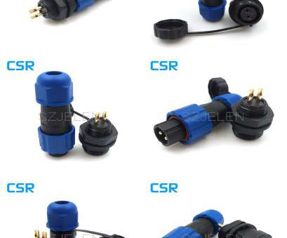 2 wire automotive electrical connectors [Visit to Buy] 13mm SD13 2, waterproof connector, Power wire connectors 2 Wire Automotive Electrical Connectors New [Visit To Buy] 13Mm SD13 2, Waterproof Connector, Power Wire Connectors Solutions