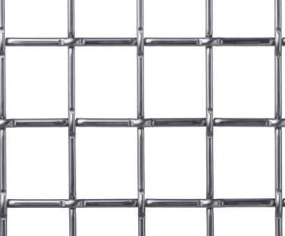 2 Woven Wire Mesh Perfect (L-64) 2