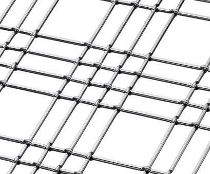 2 Woven Wire Mesh Perfect M44-2 Angle In Stainless Woven Wire Mesh Pictures