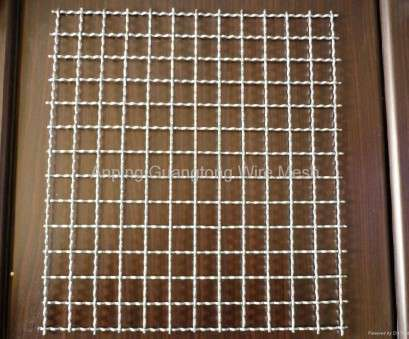 2 Woven Wire Mesh Best Woven Wire Mesh, Crimped Mesh-1, GT Woven Mesh (China Collections