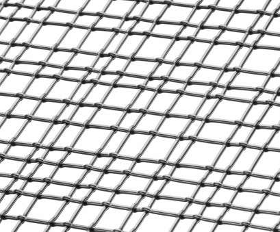 2 Woven Wire Mesh Cleaver ... Woven Wire Mesh. SJD-2 Angle In Stainless Solutions