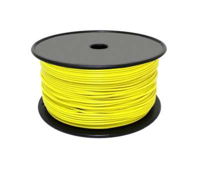 20 gauge electrical wire Get Quotations · Burial Grade 20 Gauge Copper Wire, Extra Thick Heavy Duty Single Stranded Solid Insulated Wire 20 Gauge Electrical Wire Simple Get Quotations · Burial Grade 20 Gauge Copper Wire, Extra Thick Heavy Duty Single Stranded Solid Insulated Wire Collections