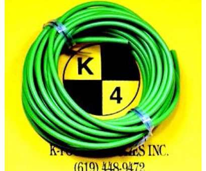 20 gauge electrical wire K-FOUR SWITCHES Part Number: 40-203 : PRIMARY WIRE / 20 GAUGE / 20ft LONG , GREEN 20 Gauge Electrical Wire Creative K-FOUR SWITCHES Part Number: 40-203 : PRIMARY WIRE / 20 GAUGE / 20Ft LONG , GREEN Photos