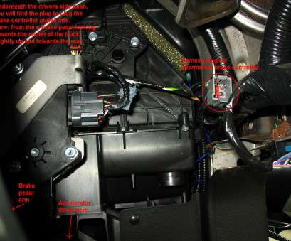 2000 f250 trailer brake wiring diagram F150 Trailer Brake Controller Connector, Where you'll find the 2000 F250 Trailer Brake Wiring Diagram Practical F150 Trailer Brake Controller Connector, Where You'Ll Find The Collections