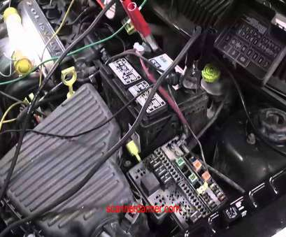 2003 dodge neon starter wiring diagram How to troubleshoot a starting system (bad ignition switch), Dodge Neon, YouTube 2003 Dodge Neon Starter Wiring Diagram New How To Troubleshoot A Starting System (Bad Ignition Switch), Dodge Neon, YouTube Collections