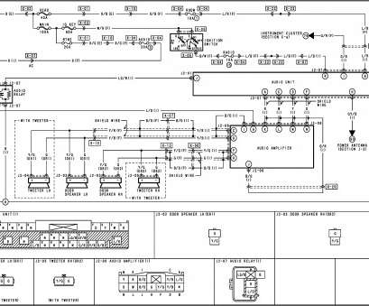 10 Simple 2004 Mazda 6 Starter Wiring Diagram Solutions ...
