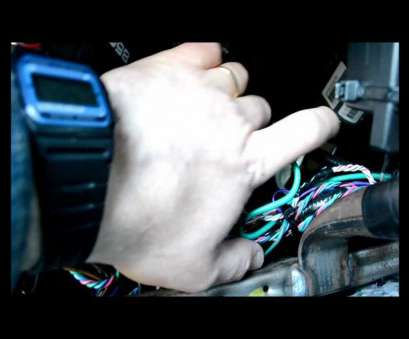 2005 Chevy Uplander Starter Wiring Diagram Perfect Car Alarm, To, Repair Or Remove A Starter Kill Disable Pictures