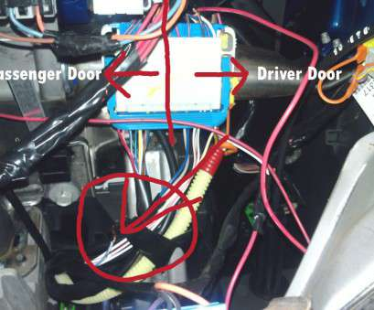 2005 Chevy Uplander Starter Wiring Diagram New How, Permanently Disable, Passlock II System., Chevy Colorado &, Canyon Galleries