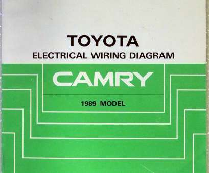 2007 toyota 4runner electrical wiring diagram manual 1989 toyota camry electrical wiring diagram manual toyota rh amazon, 2007 toyota 4runner electrical wiring 2007 Toyota 4Runner Electrical Wiring Diagram Manual Popular 1989 Toyota Camry Electrical Wiring Diagram Manual Toyota Rh Amazon, 2007 Toyota 4Runner Electrical Wiring Images