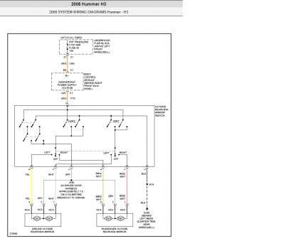 H3 Wiring Diagram - Wiring Diagrams List on