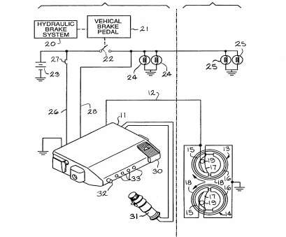 9 Perfect 2010 Dodge Trailer Brake Wiring Diagram Ideas