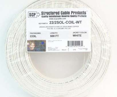 22 gauge 2 conductor bell wire Amazon.com:, ft 22 Gauge 2 Conductor Solid Security Alarm Wire Cable White: Everything Else 22 Gauge 2 Conductor Bell Wire Cleaver Amazon.Com:, Ft 22 Gauge 2 Conductor Solid Security Alarm Wire Cable White: Everything Else Photos
