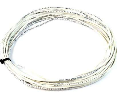22 gauge 4 conductor solid wire 100' ft 22 Gauge 4 Conductor Solid Security Alarm Wire Cable white 22 Gauge 4 Conductor Solid Wire Professional 100' Ft 22 Gauge 4 Conductor Solid Security Alarm Wire Cable White Photos