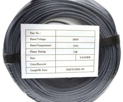 22 gauge 4 conductor solid wire 500ft, 22/2 Solid Security Cable, CMR, Gray, CoilPack 22 Gauge 4 Conductor Solid Wire Popular 500Ft, 22/2 Solid Security Cable, CMR, Gray, CoilPack Ideas