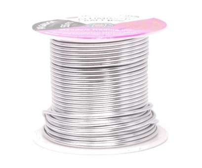 22 gauge aluminum wire Mandala Crafts 12 14 16 18 20 22 Gauge Anodized Jewelry Making Beading Floral Colored Aluminum Craft Wire Wholesale Combo, Gauge, Combo 4), Aluminum 22 Gauge Aluminum Wire Top Mandala Crafts 12 14 16 18 20 22 Gauge Anodized Jewelry Making Beading Floral Colored Aluminum Craft Wire Wholesale Combo, Gauge, Combo 4), Aluminum Collections