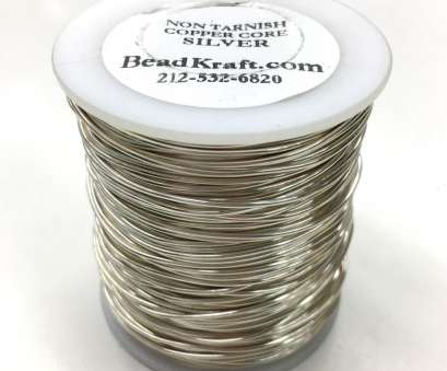 22 gauge bare wire 22 Gauge,, Tarnish Silver, Colored Copper Craft Wire, 1 LB (500 Feet) 22 Gauge Bare Wire Professional 22 Gauge,, Tarnish Silver, Colored Copper Craft Wire, 1 LB (500 Feet) Photos