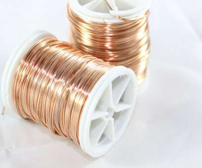 22 gauge craft wire Artistic Copper Wire 18,20,22 or 28 Gauge, Craft Wire, Dead soft wire 22 Gauge Craft Wire Brilliant Artistic Copper Wire 18,20,22 Or 28 Gauge, Craft Wire, Dead Soft Wire Collections