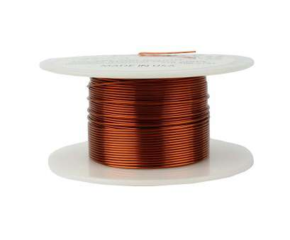22 gauge enamel coated magnet wire Amazon.com: TEMCo 22, Copper Magnet Wire, oz, ft 200°C Magnetic Coil Winding: Home Improvement 22 Gauge Enamel Coated Magnet Wire Brilliant Amazon.Com: TEMCo 22, Copper Magnet Wire, Oz, Ft 200°C Magnetic Coil Winding: Home Improvement Galleries