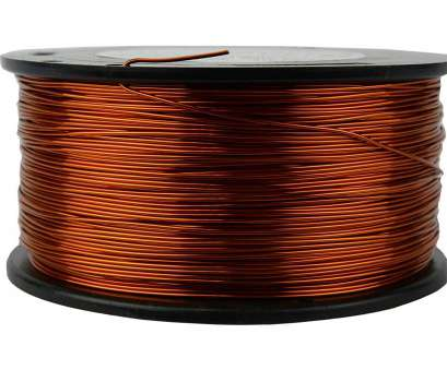 22 gauge enamel coated magnet wire Amazon.com: TEMCo 22, Copper Magnet Wire, oz, ft 200°C Magnetic Coil Winding: Home Improvement 22 Gauge Enamel Coated Magnet Wire Practical Amazon.Com: TEMCo 22, Copper Magnet Wire, Oz, Ft 200°C Magnetic Coil Winding: Home Improvement Solutions