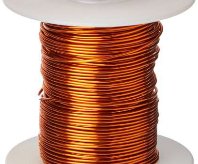 22 gauge enamel coated magnet wire Get Quotations · Remington Industries 20H200P.25 20, Magnet Wire, Enameled Copper Wire,, Degree 22 Gauge Enamel Coated Magnet Wire Brilliant Get Quotations · Remington Industries 20H200P.25 20, Magnet Wire, Enameled Copper Wire,, Degree Galleries