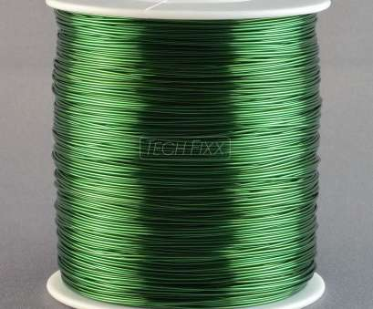 22 gauge enamel coated magnet wire Magnet Wire 22 Gauge, Enameled Copper, Feet Coil Winding 155°C Green 1 of 1, More 22 Gauge Enamel Coated Magnet Wire Simple Magnet Wire 22 Gauge, Enameled Copper, Feet Coil Winding 155°C Green 1 Of 1, More Galleries