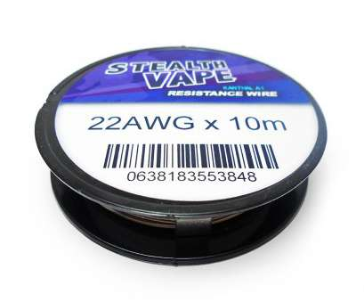 22 Gauge Flat Kanthal Wire Professional AWG Sized Kanthal A1 Type Flat Wire 22AWG Photos