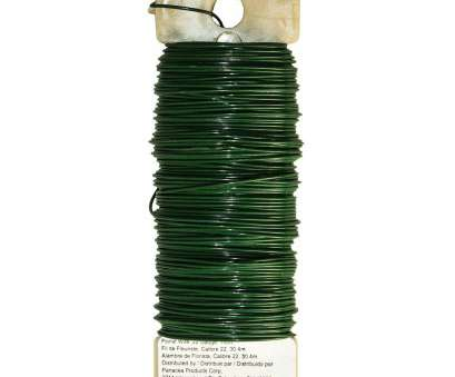 22 gauge floral wire Panacea™ Green Floral Wire, 22 Gauge 22 Gauge Floral Wire Practical Panacea™ Green Floral Wire, 22 Gauge Images