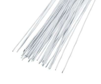 22 gauge florist wire silver Amazon.com: Decora 22 Gauge White Floral Wire 16 inch,50/Package: Arts, Crafts & Sewing 22 Gauge Florist Wire Silver Professional Amazon.Com: Decora 22 Gauge White Floral Wire 16 Inch,50/Package: Arts, Crafts & Sewing Collections