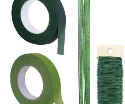 22 gauge florist wire silver Amazon.com: Premium Quality, Inch Floral Tape, Self-Sealing, Dark Green, Ligh Green, With Green Paddle Wire 22-Gauge Inludes 12 Pieces of 18 Inch 18 22 Gauge Florist Wire Silver Fantastic Amazon.Com: Premium Quality, Inch Floral Tape, Self-Sealing, Dark Green, Ligh Green, With Green Paddle Wire 22-Gauge Inludes 12 Pieces Of 18 Inch 18 Photos