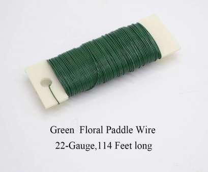 22-gauge green florist wire Amazon.com: FIVEWARE Floral Arrangement Tools, Supplies 3 Rolls Green Floral Tapes, 26 Gauge Stem Wire, 22 Gauge Paddle Wire,1Pc Wire Cutter, Floral 22-Gauge Green Florist Wire Best Amazon.Com: FIVEWARE Floral Arrangement Tools, Supplies 3 Rolls Green Floral Tapes, 26 Gauge Stem Wire, 22 Gauge Paddle Wire,1Pc Wire Cutter, Floral Ideas