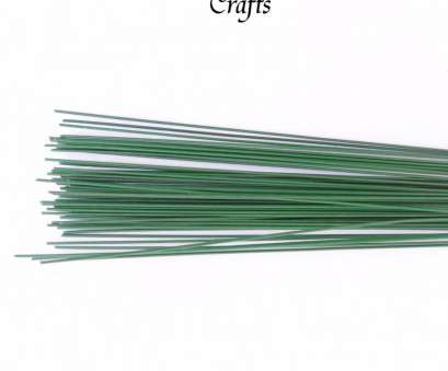 22-gauge green florist wire Details about Stub Wire Green Florist Wires Floristry, Large Choice of Length Gauge Quantity 22-Gauge Green Florist Wire Fantastic Details About Stub Wire Green Florist Wires Floristry, Large Choice Of Length Gauge Quantity Galleries