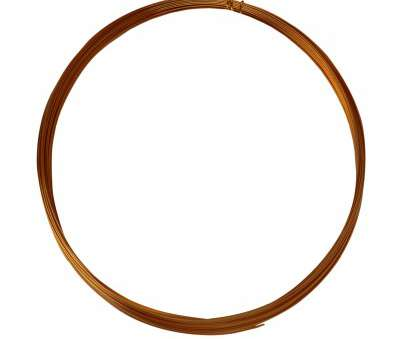 22 gauge half hard wire 25' Half Round Half Hard Copper Wire, 22 Gauge 22 Gauge Half Hard Wire Top 25' Half Round Half Hard Copper Wire, 22 Gauge Ideas