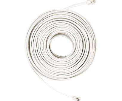 22 gauge telephone wire Commercial Electric 50, Telephone Line Cord, White 22 Gauge Telephone Wire Best Commercial Electric 50, Telephone Line Cord, White Photos