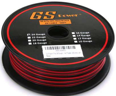 22 gauge led wire Amazon.com: GS Power True 24, American Wire Ga Gauge 99.9%, Oxygen Free Copper, Black Bonded, Cord Speaker Cable (Product Family: 50 FT/100 22 Gauge, Wire Popular Amazon.Com: GS Power True 24, American Wire Ga Gauge 99.9%, Oxygen Free Copper, Black Bonded, Cord Speaker Cable (Product Family: 50 FT/100 Collections
