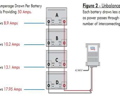 22 gauge wire amps 12v Charging Batteries in Parallel,, to Charge Batteries in Parallel 22 Gauge Wire Amps 12V Fantastic Charging Batteries In Parallel,, To Charge Batteries In Parallel Collections
