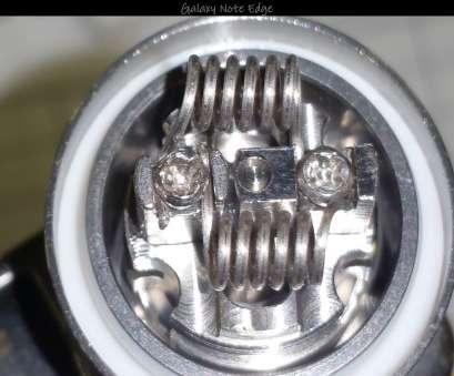 22 Gauge Wire Coil Build Simple Favorite Coil, Chasing