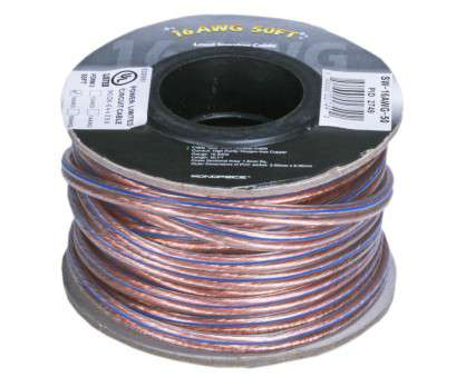 22 gauge wire cross sectional area Monoprice Choice Series 16AWG Oxygen-Free Pure Bare Copper Speaker Wire, 50ft-Small 22 Gauge Wire Cross Sectional Area Simple Monoprice Choice Series 16AWG Oxygen-Free Pure Bare Copper Speaker Wire, 50Ft-Small Pictures
