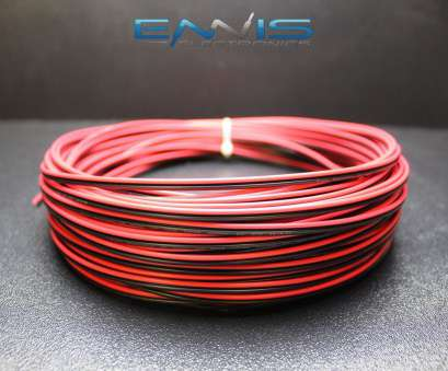 22 gauge wire ebay 22 Gauge 1000 FT, Black Speaker, Wire, Cable Power Stranded Copper Clad 8 New 22 Gauge Wire Ebay Photos