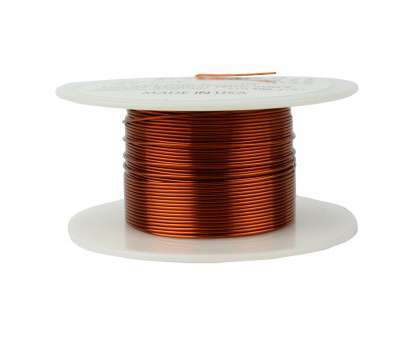 22 gauge wire ebay Details about TEMCo 22, Gauge Enameled Copper Magnet Wire 200C, 125ft Coil Winding 22 Gauge Wire Ebay Top Details About TEMCo 22, Gauge Enameled Copper Magnet Wire 200C, 125Ft Coil Winding Photos