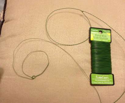 22 gauge wire hobby lobby Snare Wire, Bushcraft, Forums 22 Gauge Wire Hobby Lobby Simple Snare Wire, Bushcraft, Forums Solutions