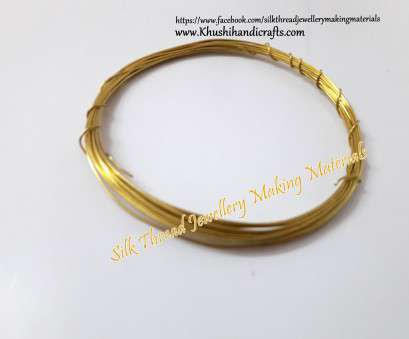22 gauge wire for jewelry making 22 Gauge Wire, Craft Wire, For Jewellery Making & Crafts Work -Golden 22 Gauge Wire, Jewelry Making Top 22 Gauge Wire, Craft Wire, For Jewellery Making & Crafts Work -Golden Solutions