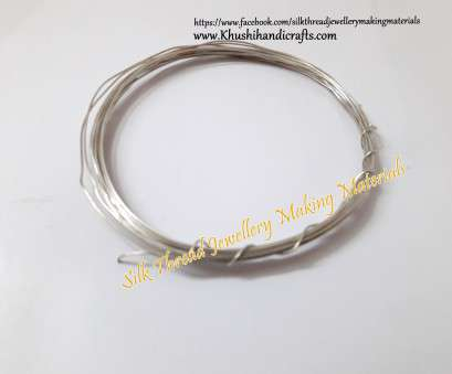 22 gauge wire for jewelry making 22 Gauge Wire, Craft Wire, For Jewellery Making & Crafts Work -Silver 22 Gauge Wire, Jewelry Making Popular 22 Gauge Wire, Craft Wire, For Jewellery Making & Crafts Work -Silver Ideas