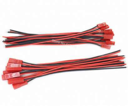 22 gauge wire price 10 Pairs, Plug, Socket connectors, Wired 150mm leads 2pin with 22, gauge Silicone Wire, RC Battery, BEC-in Parts & Accessories from Toys 22 Gauge Wire Price Most 10 Pairs, Plug, Socket Connectors, Wired 150Mm Leads 2Pin With 22, Gauge Silicone Wire, RC Battery, BEC-In Parts & Accessories From Toys Photos