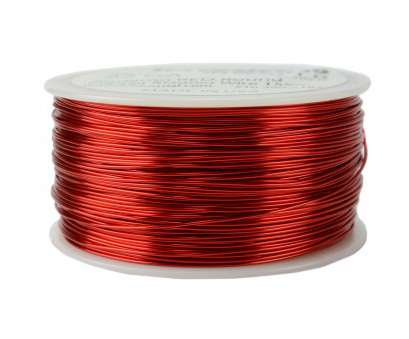 22 gauge wire price TEMCo Magnet Wire 22, Gauge Enameled Copper, 155C 501ft Coil Winding 15 New 22 Gauge Wire Price Ideas
