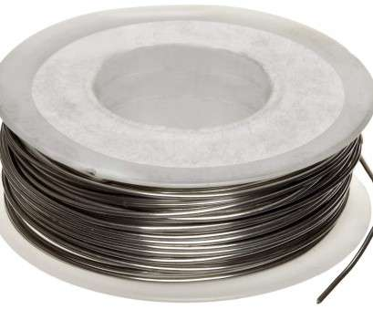 22 gauge wire price Nickel Chromium Resistance Wire, Chromel-A: Electronic Component Wire: Amazon.com: Industrial & Scientific 22 Gauge Wire Price Practical Nickel Chromium Resistance Wire, Chromel-A: Electronic Component Wire: Amazon.Com: Industrial & Scientific Photos