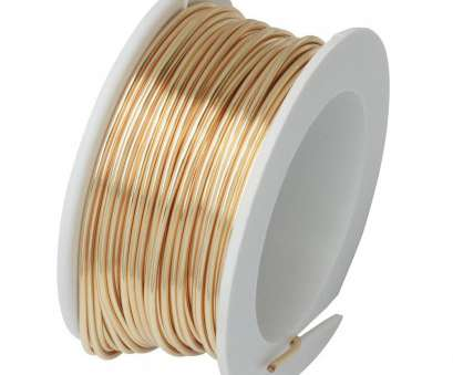 22 gauge wire thickness Artistic Wire, Silver Plated Craft Wire 22 Gauge Thick, 8 Yard Spool, Gold Color 22 Gauge Wire Thickness Perfect Artistic Wire, Silver Plated Craft Wire 22 Gauge Thick, 8 Yard Spool, Gold Color Solutions