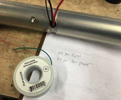 22 gauge led wire Using, silicon 20 gauge wire, power,, 22 gauge wire, data/clock seem to work pretty well. Non-silicon melts, plastic covering when I solder 22 Gauge, Wire Simple Using, Silicon 20 Gauge Wire, Power,, 22 Gauge Wire, Data/Clock Seem To Work Pretty Well. Non-Silicon Melts, Plastic Covering When I Solder Solutions